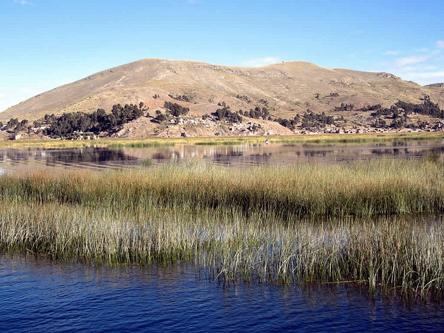 Remnants of the ancient Incan civilization are the backbone for the top tourist attractions in Lake Titicaca