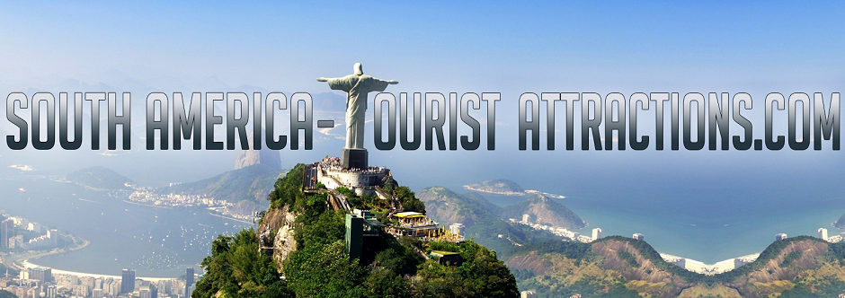 South America Tourist Attractions